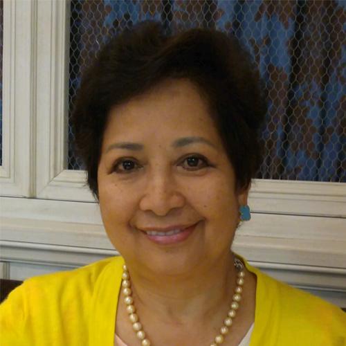 Sonia V. Casiano